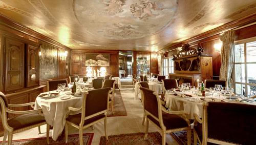 restaurant bruno