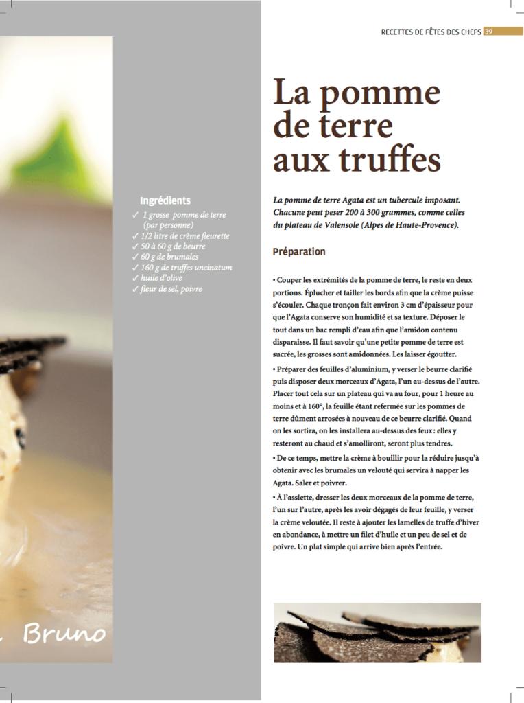 Magazine A Table 7